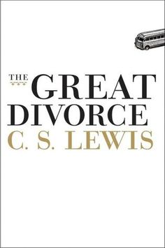 The Great Divorce. My Rating: 4/5