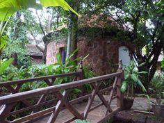 Cottages at Laguna Anjuna