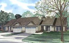 Plan #17-562 - Houseplans.com