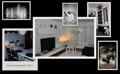 Oma koti vuonna 2011