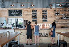 The Brewery Bar at Rocks Brewing Company - Nightlife - Broadsheet Sydney