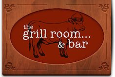 Great restaurant - The Grill Room & Bar | Steakhouse-Seafood-Pizza | Portland, Maine
