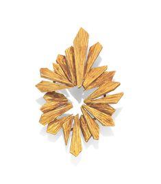 Bonhams : Search Results Cute Jewelry, Vintage Jewelry, Gold Brooches, Jewellery Uk, Bond Street, Carat Gold, Makers Mark, Diamond Jewelry, Auction