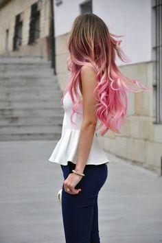 californiano rosa