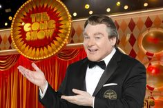 """Veteran British comedian Tommy Maitland makes his American TV debut as the host of """"The Gong Show,"""" ABC's reboot of the goofy '70s series premiering Thursday at 10 p.m. Maitland started his show-bi…"""
