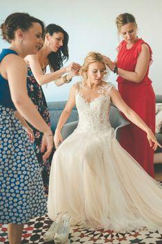 737a2204b0e1 Idee Abito Da Sposa · Come scegliere le damigelle d onore  Ecco i nostri  consigli.  matrimonio