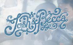 Becca Clason - Lettering & Design