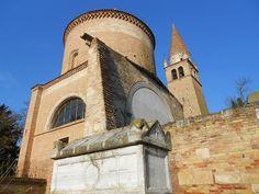 abbazia della Vangadizza, Badia Polesine