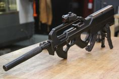 RedJacket Firearms Zombie Killer stock for a Ruger 10/22
