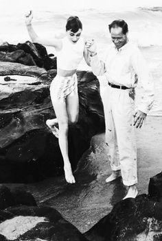 Malibu, 1955.