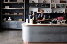 Coffee Commissary | Los Angeles