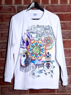 Good Vibes Long Sleeve