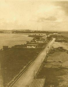 Condado c. 1910