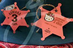 Cowgirl birthday invitations | keniaGuisela