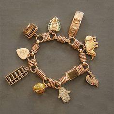 Bracelets – Ken Klenner Vintage and Estate Jewelry..