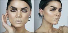 Look 23 by taynábaracho - Picture Editor, Photo Editor, Lovely Eyes, Linda Hallberg, Make Up, Eyeshadows, Eye Shadows, Eyeshadow, Makeup