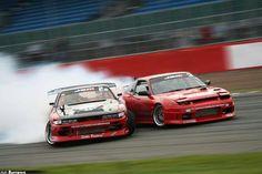 Close drifting