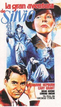 cool sylvia scarlett poster.