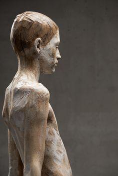 Bruno Walpoth | wood