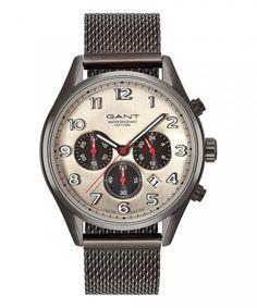 Gant Blue Hill Relógio Homem Chronograph GT009004