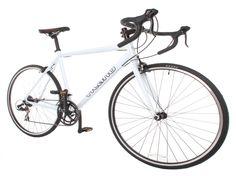Vilano+Shadow+Road+Bike+:+Review