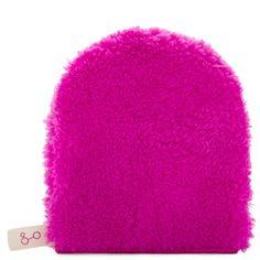 Purple Facial Cleansing Mitt – Good Molecules Wipe Away, Facial Cleansing, Clean Face, Cleanser, Mascara, How To Apply, Purple, Makeup, Beauty