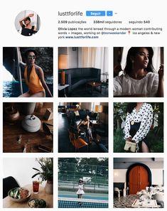 7aa99fa61 7 dicas para ter um feed organizado e harmonioso no Instagram