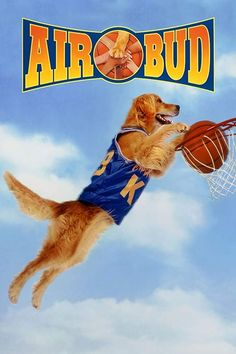 Directed by Charles Martin Smith. With Michael Jeter, Kevin Zegers, Wendy Makkena, Bill Cobbs. An unexpected player joins the school basketball team - a circus dog who escaped from a cruel master. Free Online Movie Streaming, Streaming Movies, Streaming Sites, Air Bud Movies, Kid Movies, Family Movies, Disney Movies, Gumball, Michael Jeter