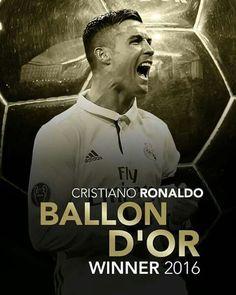 Balón de oro 2016