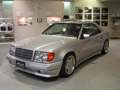 Mercedes-Benz AMG 3.4 CE Wide Version #1