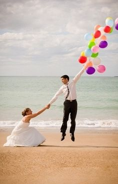 Kreatywne inspiracje na sesje ślubne - GeekWeek.pl - Wszystko o nowych technologiach