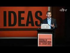 Sam Harris - The Illusion of Free Will. I love this man. Brilliant to listen to.