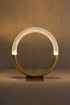 Modern Lighting, Lighting Design, Luxury Lighting, Industrial Lighting, Contemporary Table Lamps, Modern Table, Brass Lamp, Pendant Lamps, Brass Pipe