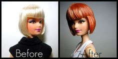Georgie's Makeover | Flickr - Photo Sharing!