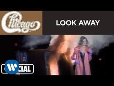 "▶ Chicago - ""Look Away"" (Official Music Video) - YouTube"