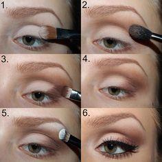 Lorac Pro Palette Makeup Tutorial