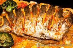 Fish Recipes, Seafood Recipes, New Recipes, Cooking Recipes, Healthy Recipes, Serbia Recipe, Jacque Pepin, Romanian Food, Calamari