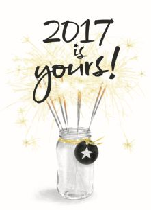Happy new year! Happy 2017, Happy New Year 2016, New Year 2017, Christmas And New Year, Xmas, Quotes About New Year, New Year Wishes, New Years Decorations, Nouvel An