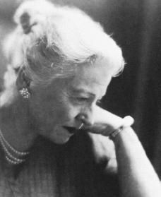 Pearl S. Buck ~ first woman to win a Nobel Prize in Literature