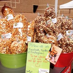Want to make money for your school, club, or organization? We do fundraising with kettle corn! Just send us an email for more info and we will get you all set up! Cinnamon Crunch, Caramel Crunch, Kettle Corn, Tucson Arizona, Fundraising, How To Make Money, Organization, Club, School