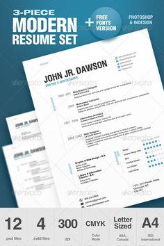 275 Free Microsoft Word Resume Templates | Pinterest | Template ...