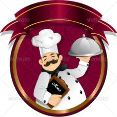 It is of type png. It is related to italian cuisine get out removed peel restaurant menu bowel illustration clip art chef pizza delivery chalupa pepperoni graphics cook take out fictional character hotdog cartoon pizzaria pizza. Chef Kitchen Decor, Real Kitchen, Kitchen Art, Cartoon Chef, Chef Logo, Pizza Logo, Food Gallery, Hand Logo, Persona