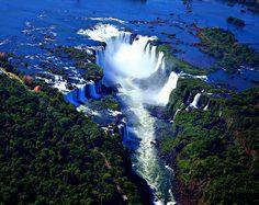 Foz do Iguaçu / Brasil