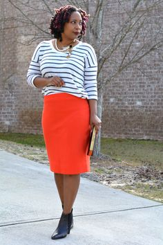 Review of leading e-commerce shapewear retailer HOURGLASS ANGEL, find lingerie, waist trainers, and shapewear that will help you look amazing in dresses, skirts and so much more. Worn under a vintage orange skirt, grey striped sweater, vintage jewelry, vintage Evans clutch and DVF boots from the thrift store! thrift fashion, thrift store outfit | Thriftanista in the City [ad]