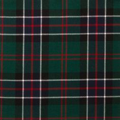 Sinclair Hunting Modern Tartan Fabric 10 oz 65 free ship with code