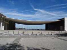 expo Pavilhao de Portugal