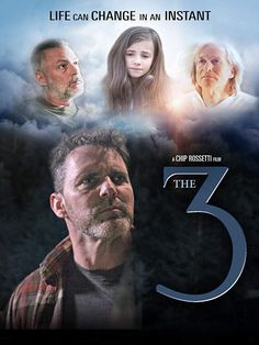 Spread the loveAfter the untimely death of his daughter, Jimmy's life is at a crossroads. The choices he is about to make will determine the rest of his life. It is at his lowest point that he is visited by three guests, each with their own agenda, that will steer him toward his destiny. Director:…Read More »The 3 (2019) New Christian Movies, Women Looking For Men, Military Veterans, 3 Things, Short Film, True Stories, Destiny, Tv Series