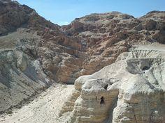 Qumran by Yair Tours Israel © Yair Nabet