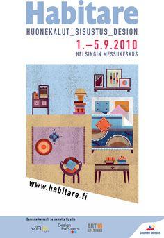 #habitare2015 #design #sisustus #messut #helsinki #messukeskus #habitare15 Helsinki, Kids Rugs, Design, Home Decor, Decoration Home, Kid Friendly Rugs, Room Decor, Home Interior Design