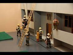 Расформировывают в России пожарные части в преддверии лесных пожаров